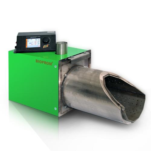Пеллетная горелка AIR Pellet 150 кВт