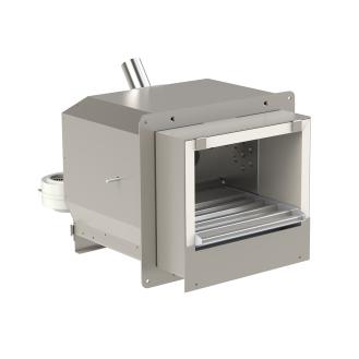 Пеллетная горелка AIR Pellet Ceramic 200 кВт
