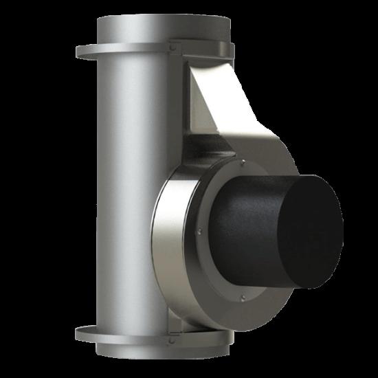 Дымосос Exhauster H-0160 без вентилятора (корпус)