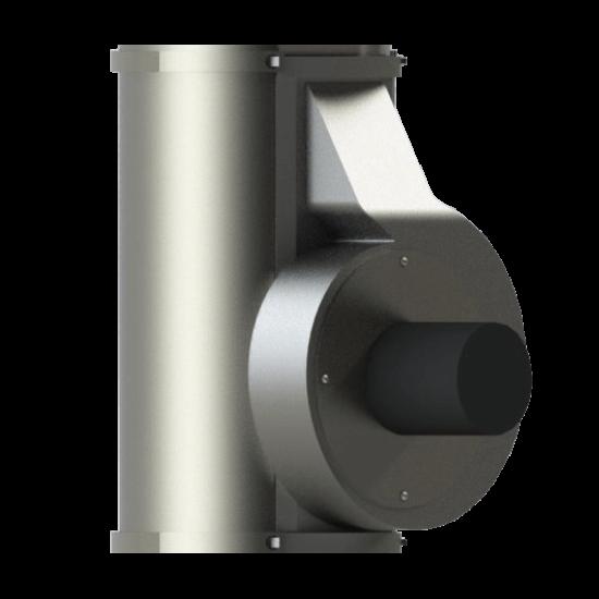 Дымосос Exhauster H-0220 без вентилятора (корпус)