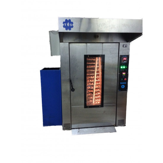 Хлебопекарная печь Oven 40/60