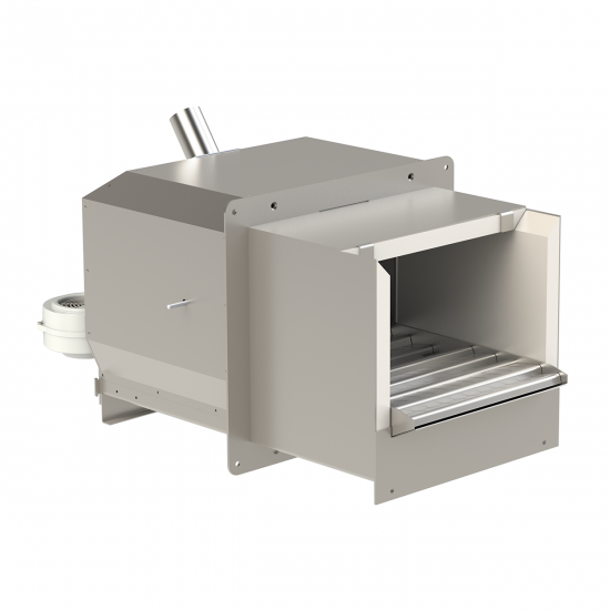 Pellet burner AIR Pellet Ceramic 300 kW