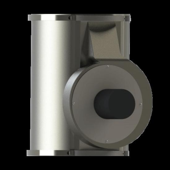 Дымосос Exhauster H-0300 без вентилятора (корпус)