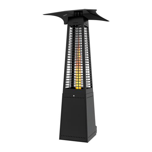 Инфракрасный пеллетный обогреватель Resto Flame T опт и розница в Ида-Вирумаа, Тартумаа.