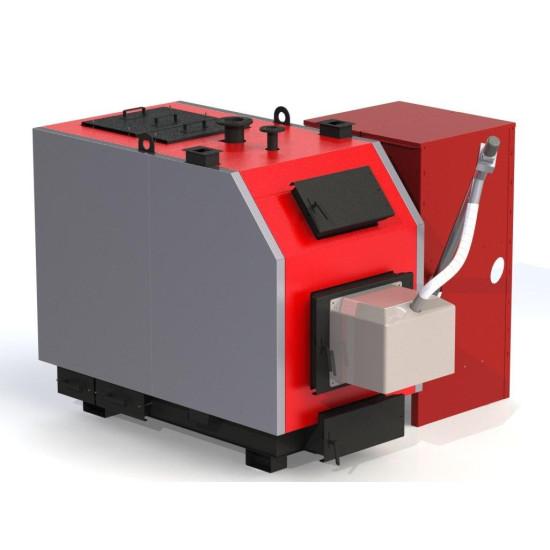 Пеллетный котел MG 200 кВт