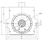 Заказать Пеллетная горелка AIR Pellet 150 кВт ➢ опт и розница ✔