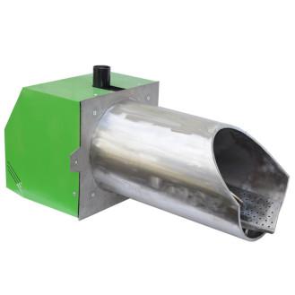 Пеллетная горелка AIR Pellet 300 кВт