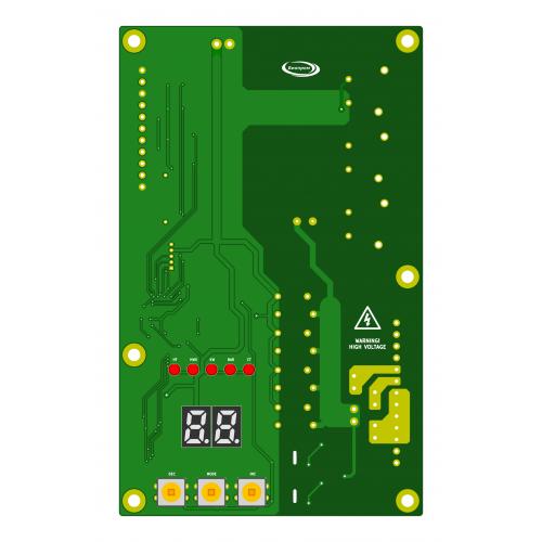 Плата контроллера управления E-boiler опт и розница в Ида-Вирумаа, Тартумаа.
